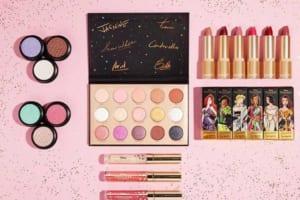 Disney Designer Collection Cosmetics